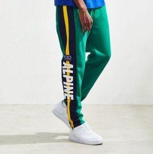 Polo high tech sweat pants